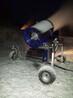环境温度要求低大小功率人工造雪机冬季滑雪场优选高温造雪机系列