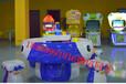 企鹅沙桌摊位游戏机玻璃钢太空火星儿童互动DIY模型玩具新品推荐