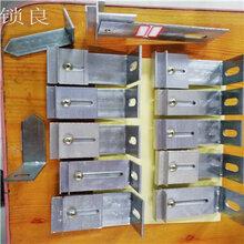 外墻保溫裝飾一體板錨固件安裝注意事項圖片