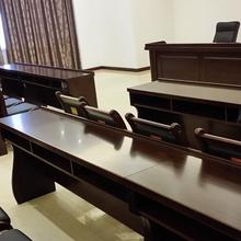 天津现代多功能组合办公桌、翻板桌、移动折叠培训桌