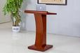 天津教师讲台桌、钢制讲台、拼装讲台