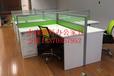 天津屏风工位办公桌材质