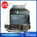 圆形逆流式冷却塔/玻璃钢冷却塔/注塑专用冷却塔