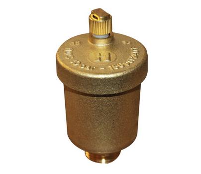 铜自动排气阀图片