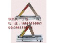 武汉厂家不锈钢手动A型车位锁