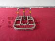 厂家供应O型不銹钢车位锁小区车位锁手动车位锁