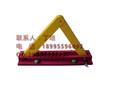 手动车位锁优质三角形地桩锁车位锁