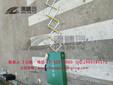 武汉破胎器厂家专业生产路障产品铝合金破胎器手动路障图片