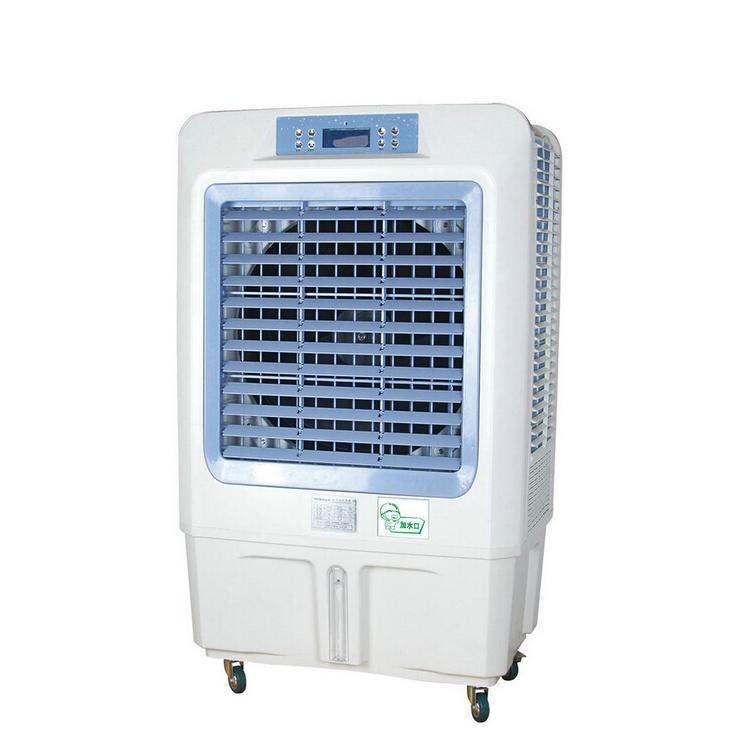 厂家生产移动环保空调工业节能水冷环保空调冷风机