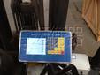 嘉定柴油叉车加装电子秤厂家上海合力叉车加装称重