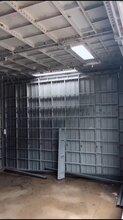江西生产租赁销售建筑铝模板铝合金模板生产厂家图片
