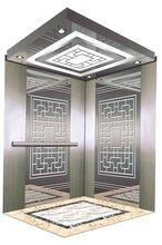 深圳电梯生产厂家供应乘客电梯设备图片