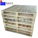 上下双面面板胶合板拖盘16脚木粉墩承重高稳定性强价钱合理