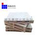 黄岛木托盘订做工厂用四面进叉出口木栈板集装箱专用尺寸