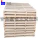 特价促销物流周转木托盘双面木梁结构可摞高上货架