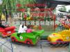 永新游乐厂家直销中型游乐设备/公园/广场/双人袋鼠跳
