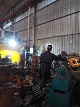 江洋消防泵ISG40-125-1.1KWxbd恒压切线泵图片
