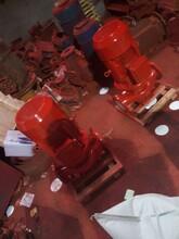 唐山xbd消防泵耐磨铸铁立式多级消防泵xbd7.6/25-25-1004厂家直销