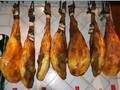 西班牙火腿进口清关物流公司图片