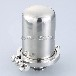 温州宇一管阀有限公司不锈钢304/316L卫生级呼吸器/呼吸阀