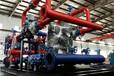 小区配套工程板式换热机组ABM10-20/2-Y型号水泵温控阀门管道成套采暖机组直销