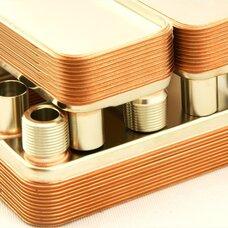 中央空调换热器,暖通空调换热器,空调制冷换热器,供生活热水专用换热器