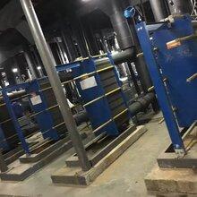 上海艾保厂家生产供应学校生活热水换热器学校采暖供暖专用设备
