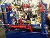 上海艾保厂家生产供应生活小区专用换热器小区采暖供暖换热器小区生活热水专用设备