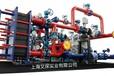 上海艾保实业有限公司专业生产板式换热机组板式换热器及其相关设备