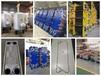 城市生活污水与清水换热设备污水余热回收换热器工业废水热处理设备