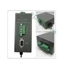 CAN-Fiber消防报警联网CAN光纤转换器CAN光端机消防主机联动光端机图片