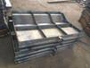 防护墙模具-混凝土防撞墙模板-振通模具