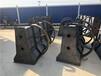 遮板钢模具-水泥遮板模具-振通模具