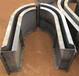 高铁U型槽模具-U型槽玻璃钢模具-振通模具