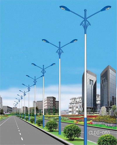 河南太阳能南阳道路工程灯具价格监控杆加工厂家