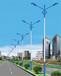 农村太阳能路灯周口太阳能电灯批发庭院灯厂家
