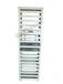 1.8米机柜机柜厂家机柜价格有线电视前端系统机柜机房系统机柜19英寸简易型机柜