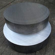 6063合金铝棒6061超大铝棒切割图片