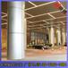 铝单板厂家定做圆弧包柱子铝单板2.5mm