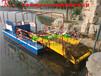 水面垃圾清理船,湿地公园保洁船报价