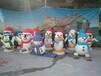杭州苏州南京合肥嘉兴福州泉州上海玻璃钢模型圣诞雪人驯鹿企鹅道具租售