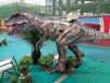 侏罗纪仿真恐龙展重返侏罗纪冒险之旅大型恐龙展