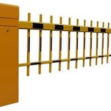 漢沽區道閘安裝-擋車器/直桿/柵欄桿批發直銷圖片