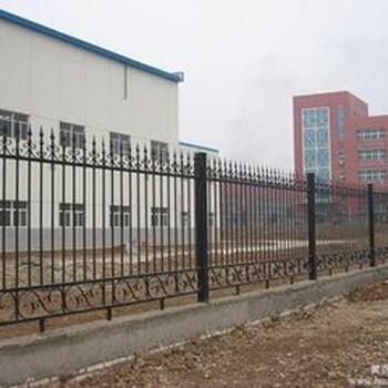 天津铁艺护栏安装,河西区铁艺围栏定做厂家