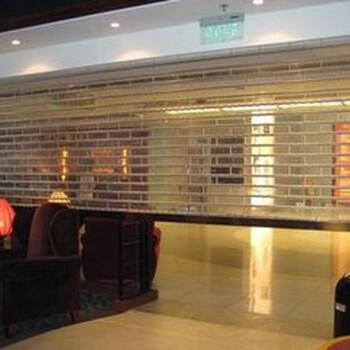 天津水晶门厂家定做,和平区水晶卷帘门安装
