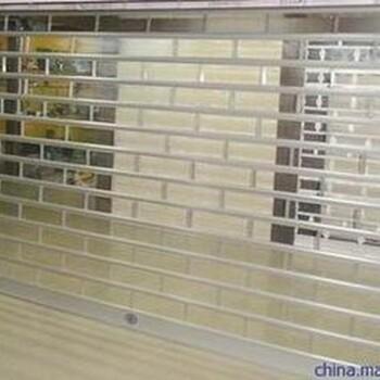 天津水晶卷帘门,武清区安装水晶卷帘门生产厂家