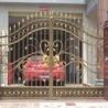 别墅庭院铝门