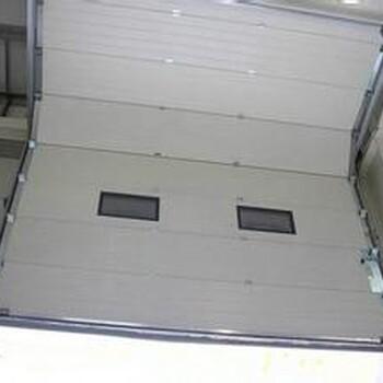 大港区电动提升门安装-工业门/提升门制作厂家