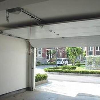 津南区工业门专业厂家-工业提升门安装方法