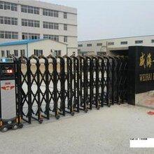 天津和平区电动伸缩门故障/专业维修电话图片